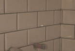 Koupelna ve Mšeně